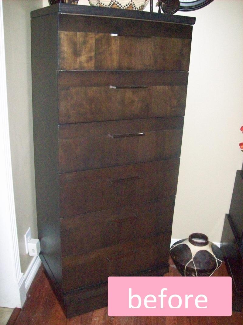 8 drawer dresser plans