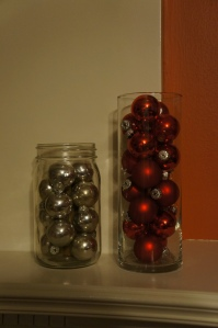 More Easy Christmas Decorations