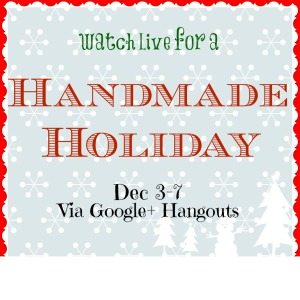 Handmade Holiday Hangout